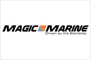 Logo Magic Marine